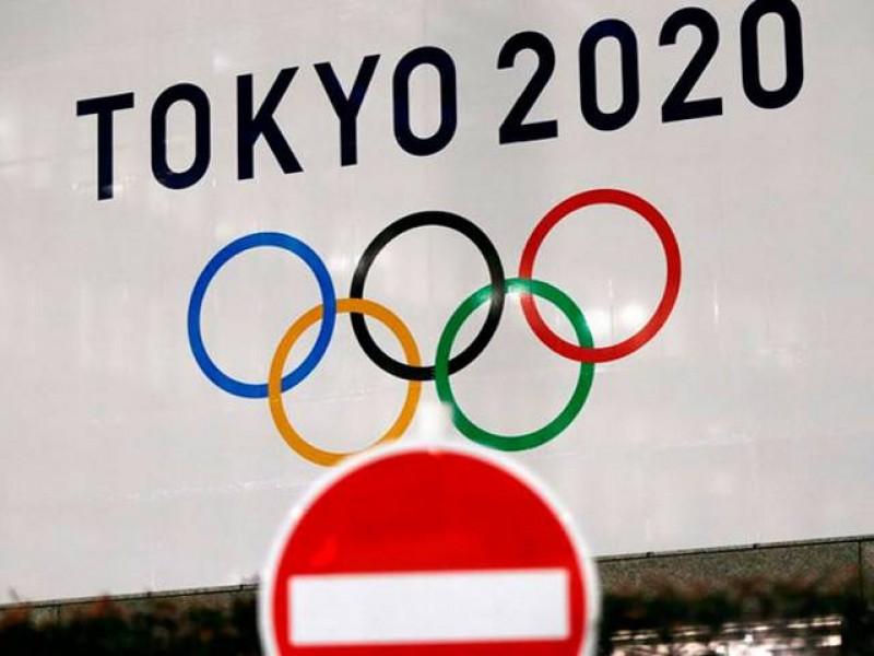 Vacunan contra Covid-19 a selección olímpica de fútbol