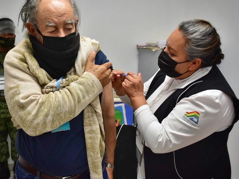 Iniciará la vacunación contra el Covid-19 en Lerdo