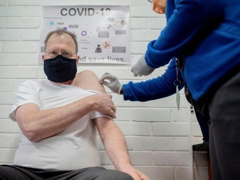 Vacunas Covid-19 funcionan contra nueva mutación: Ministro de Salud Alemán