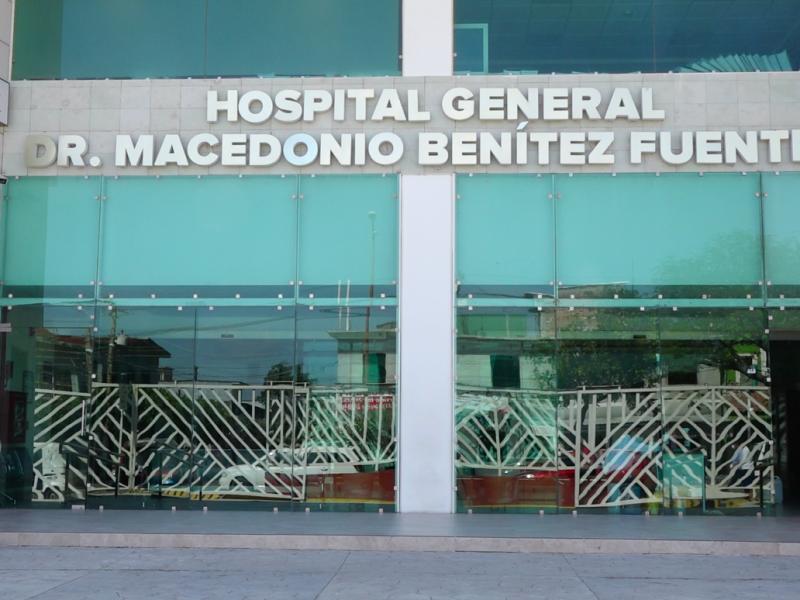 Vacunas Covid-19 se aplicaron a externos en Juchitán: Director MBF