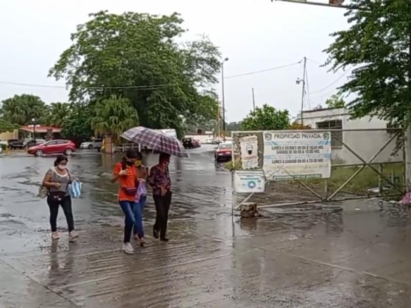 Vacunas seguras y efectivas; día dos de vacunación en Tuxpan