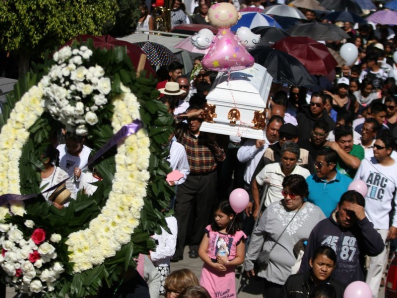 Van 100 muertos por explosión en Hidalgo