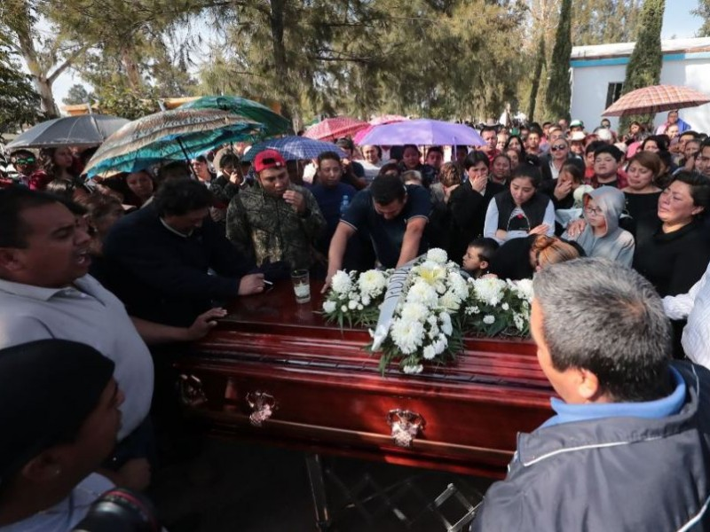 Van 115 muertos por explosión en Hidalgo