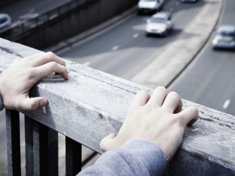 Van 151 suicidios en Querétaro hasta octubre