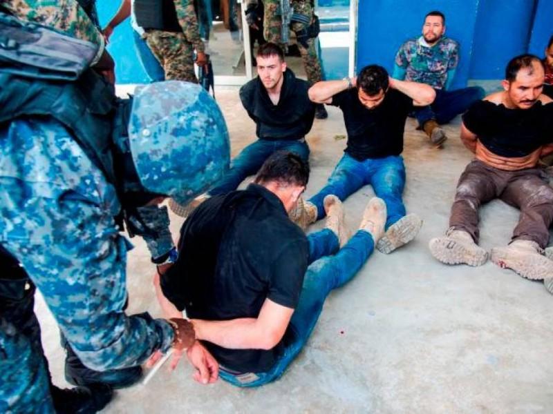 Van 17 detenidos por asesinato de presidente haitiano