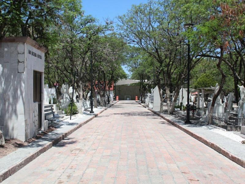 Van 450 nichos vendidos en la capital queretana