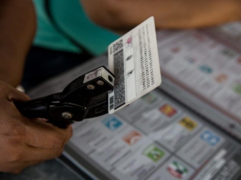 Van 52 carpetas de investigación por delitos electorales en CDMX