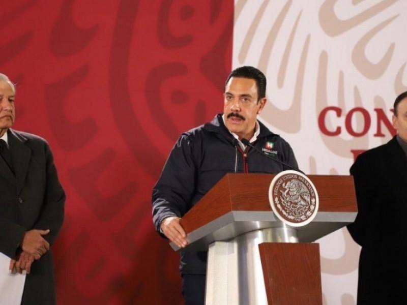 Van 73 muertos por tragedia en Hidalgo
