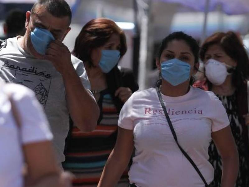 82 casos confirmados de Covid-19 en México