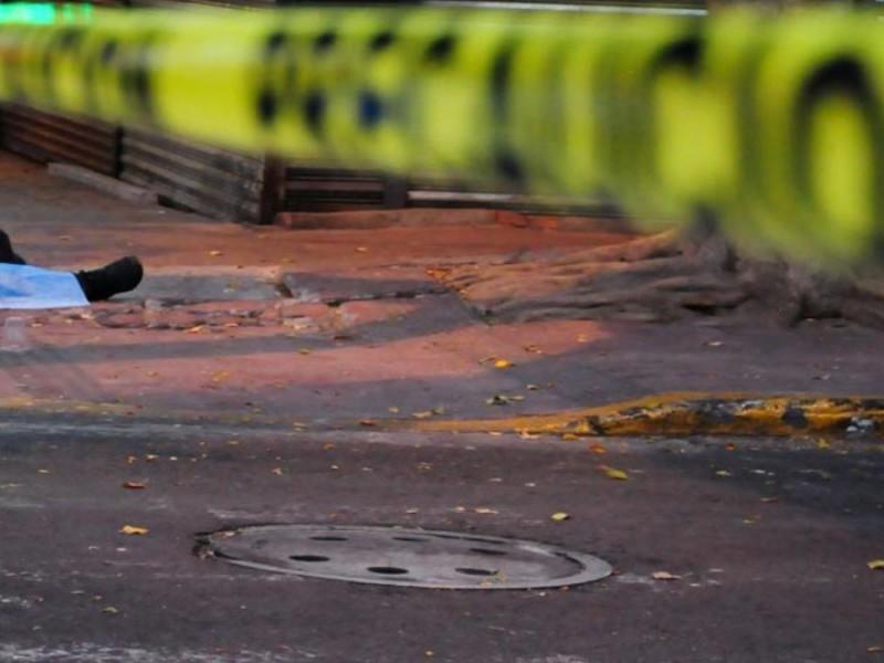 Van 83 políticos asesinados en México durante el proceso electoral