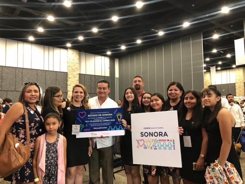 Van alumnas sonorenses por un premio nacional