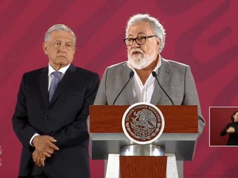Van contra FGR y jueces por caso Iguala