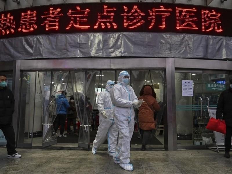 Van más de 200 muertos por Coronavirus