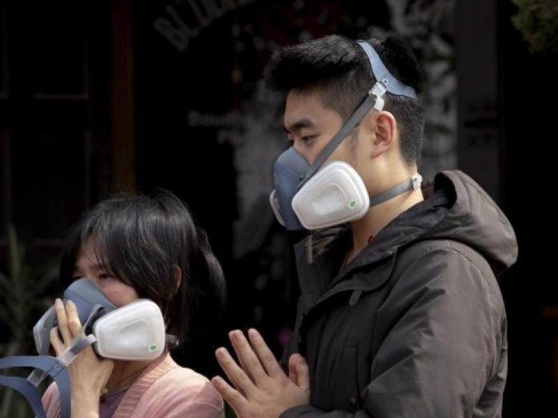 Van más de 2000 muertos por Coronavirus