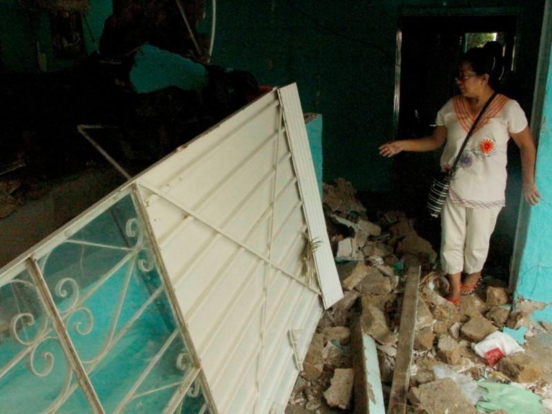 Van más de 900 réplicas del sismo en Acapulco
