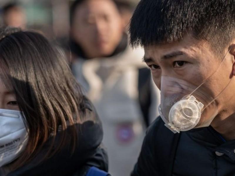 Van más de mil 400 muertos en china por Coronavirus