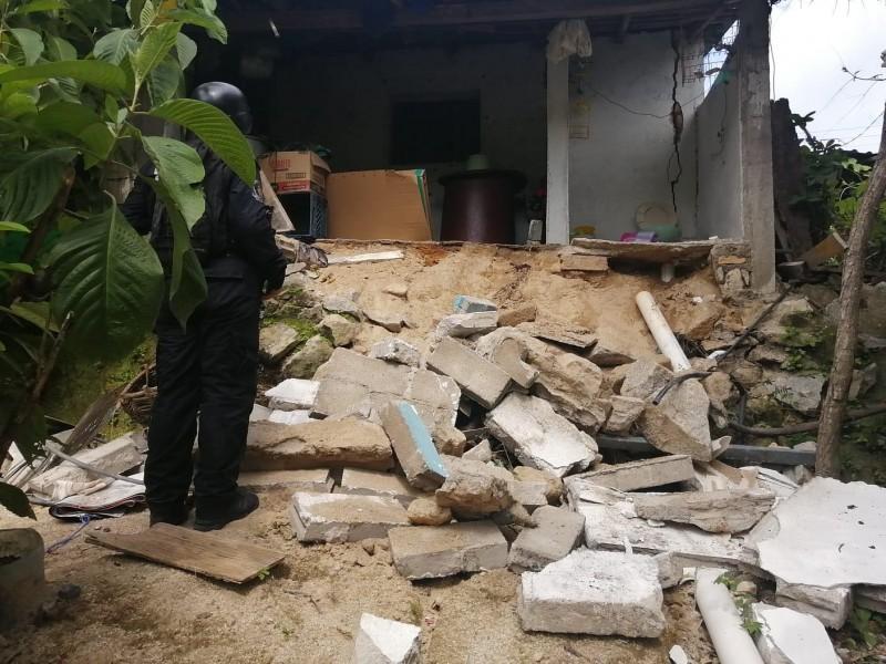 Van más de mil 60 réplicas del sismo de Acapulco