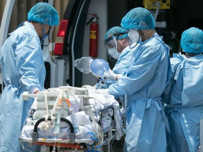 Van tres muertes más por COVID-19 más en Sonora