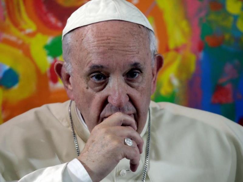Vaticano comenta declaraciones del papa Francisco sobre uniones civiles homosexuales