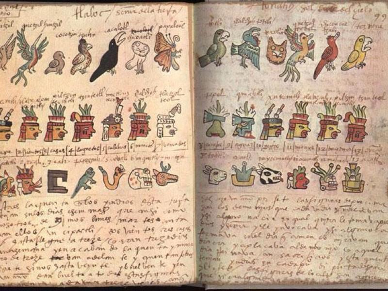 Vaticano no prestará los códices que pidió Amlo