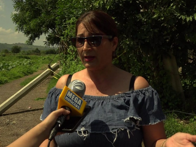 Vecinos de Ampliación Paraíso advierten manifestación por proliferación de dengue