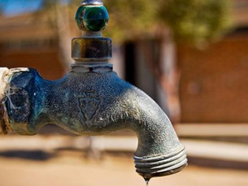 Vecinos de Bahuises sin acceso al agua