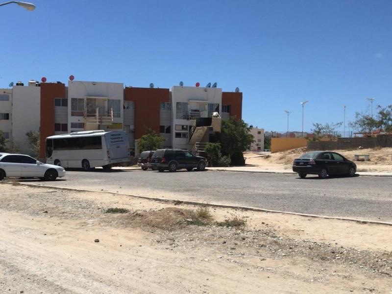 Vecinos de Chulavista continúan abandonados pese a la contingencia sanitaria