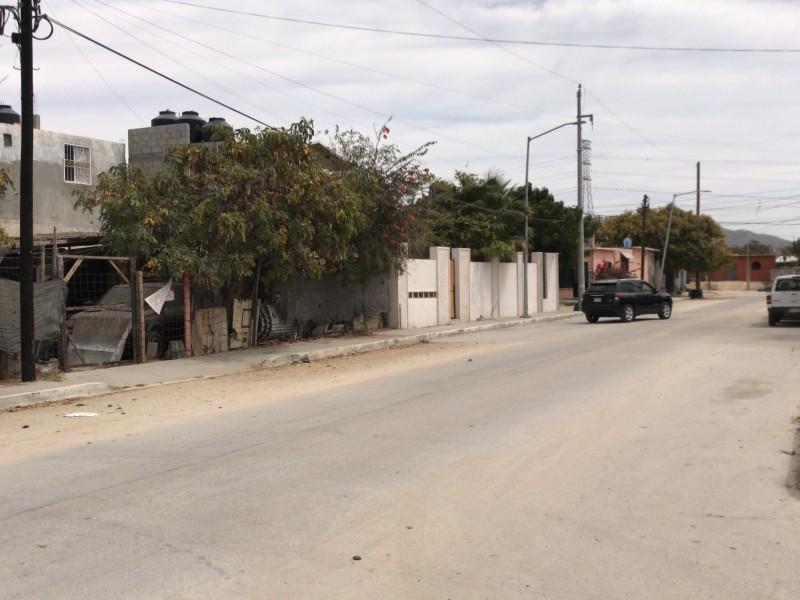 Vecinos de lagunitas piden se regularicen sus predios