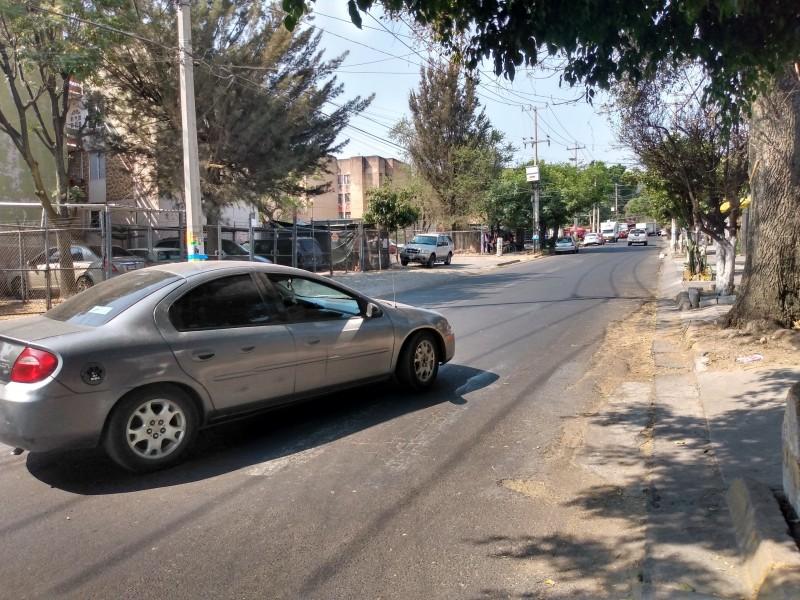 Vecinos de Miravalle se quejan por constantes robos