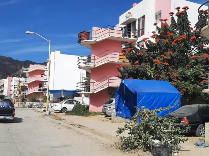 Vecinos de Puerto Nuevo claman ayuda a las autoridades