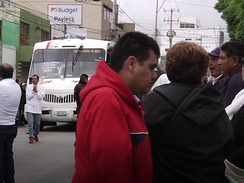 Vecinos de Romero Vargas piden regulación de tierras