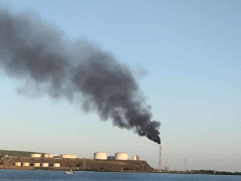 Vecinos de Topolobampo piden parar contaminación en la bahía