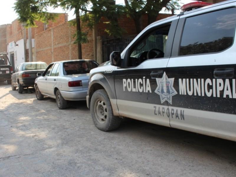 Vecinos del Colli Urbano Desangelados por la Policía