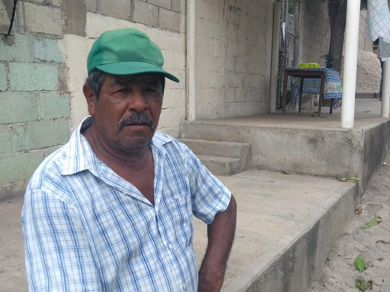 Vecinos del refugio exigen vigilancia policiaca