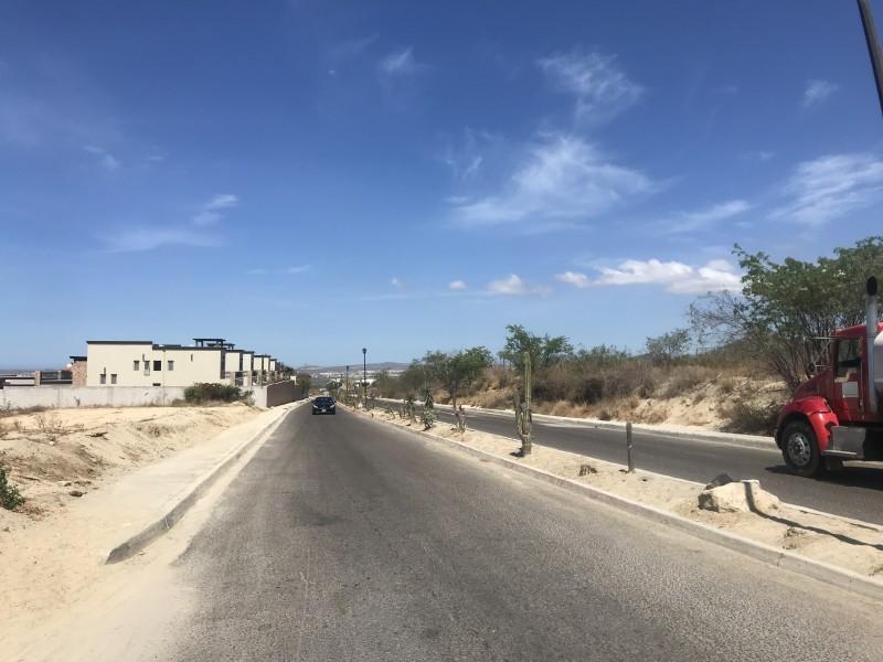 Vecinos del Tezal denuncian falta de servicios públicos