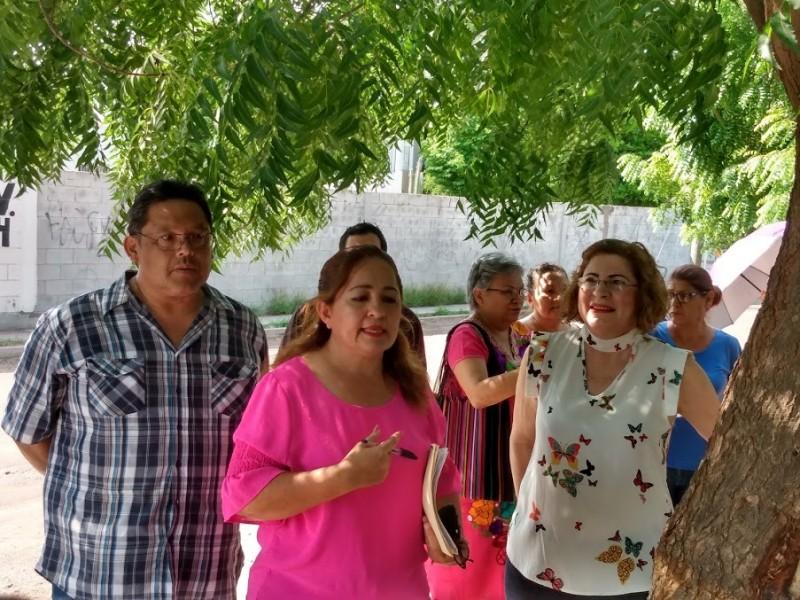 Vecinos denuncian abandono de Servicios Pùblicos