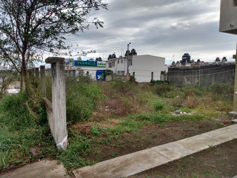 Vecinos piden reforzar seguridad en Río Medio 4