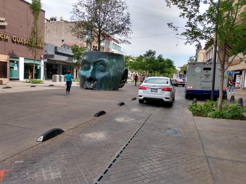 Vecinos y comerciantes piden seguridad en Paseo Alcalde