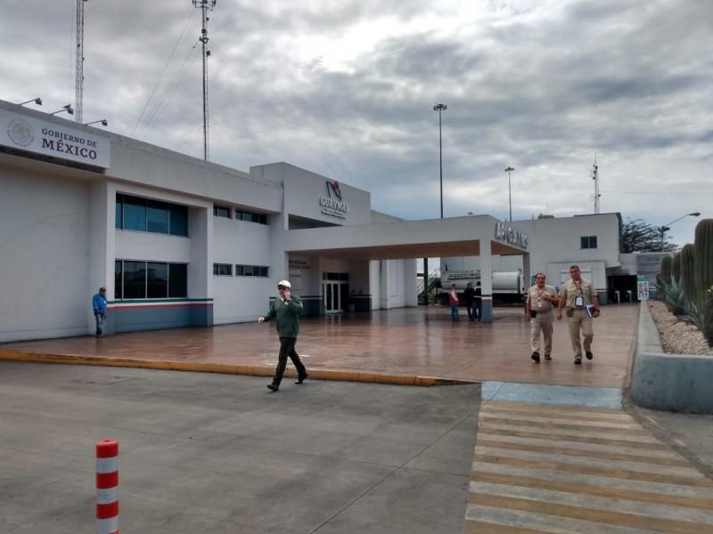 Veinte barcos extranjeros atracan en Guaymas, hacen revisiones