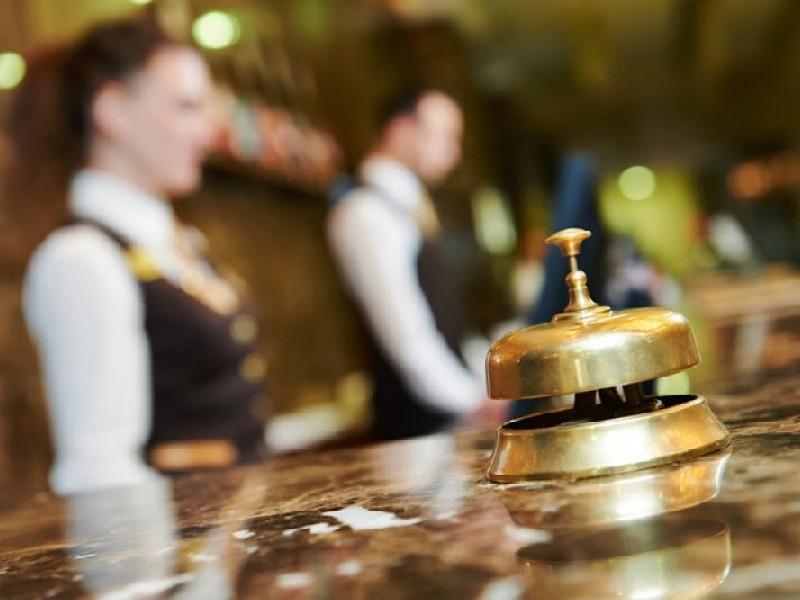 Ven hoteleros positivo ocupación al 80% y preparan promociones