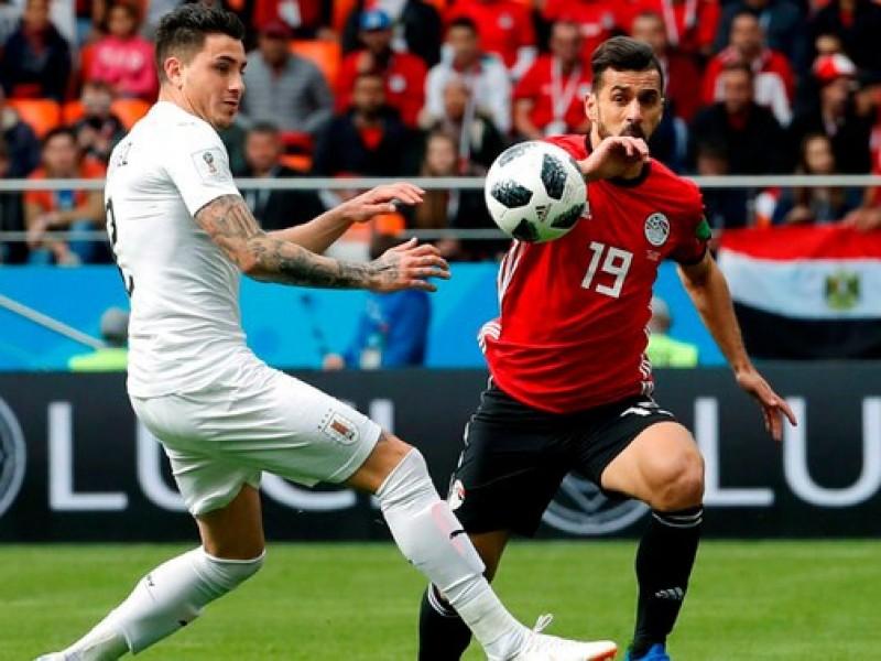 Vence Uruguay a los faraones