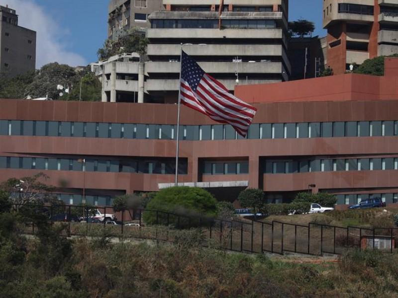 Venezuela ordenó la expulsión de diplomáticos de EE.UU.