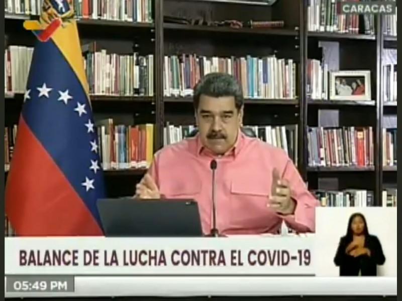Venezuela reclama la entrega urgente de vacunas COVID