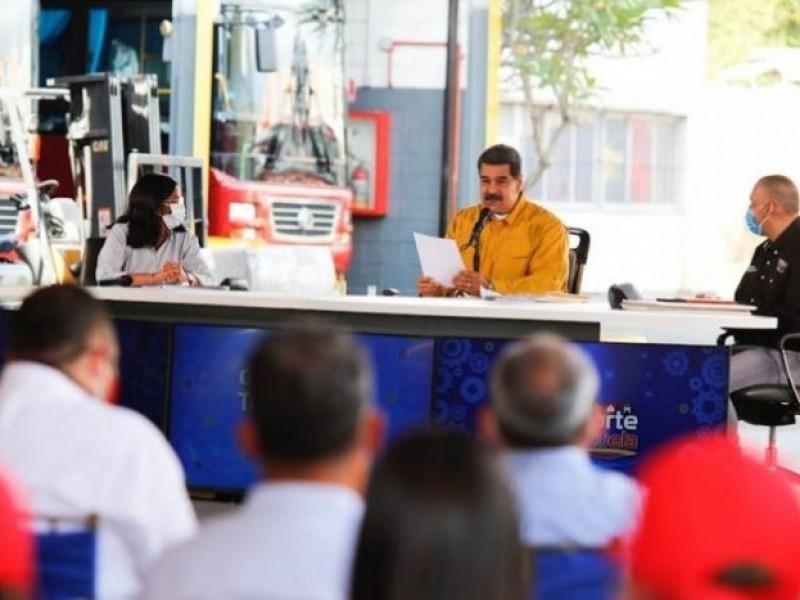 Venezuela reporta 6.664 casos activos de covid-19