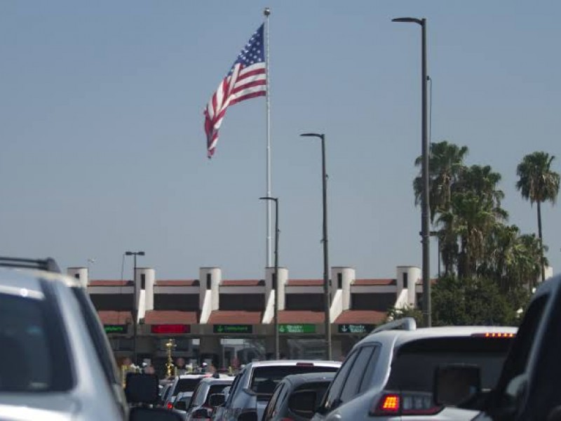 Ventajas económicas ha dejado cierre de frontera a un año