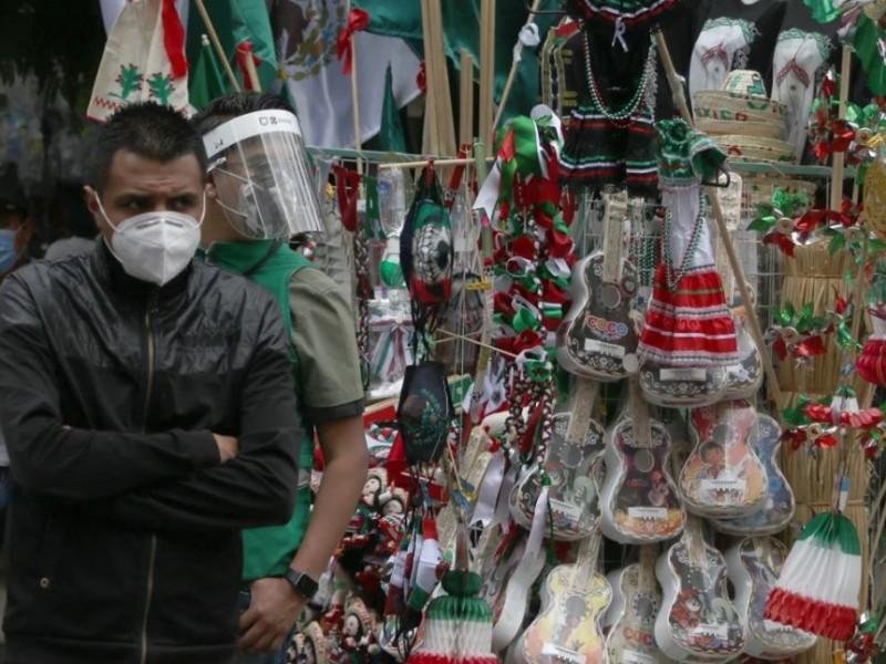 Ventas de fiestas patrias caerán 50%: Concanaco-Servytur