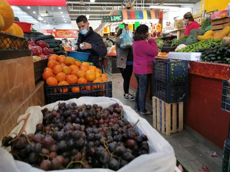 Ventas de Fin de Año benefician a mercados de Ahome