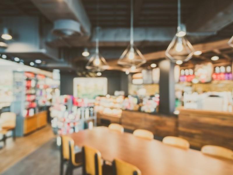 Ventas de sector restaurantero se desploman