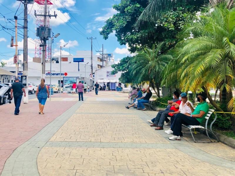 Veracruz alcanza los 23 mil positivos por Covid-19