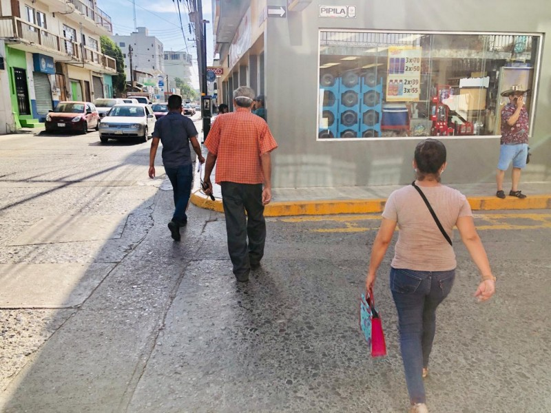 Veracruz con más de 14 mil casos de Covid